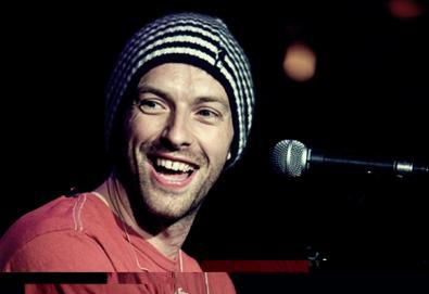 Coldplay lança novo single esta semana