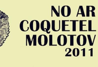 No Ar Coquetel Molotov: [Rodrigo Brandão e M.Takara + Beans + Maquinado + HEALTH + Guillemots]
