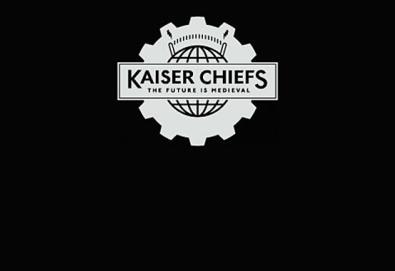"""Kaiser Chiefs surpreende e lança novo álbum hoje; fãs poderão criar sua própria versão de """"The Future Is Medieval"""""""