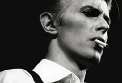 "Disco ""perdido"" de David Bowie surge na internet após 10 anos"
