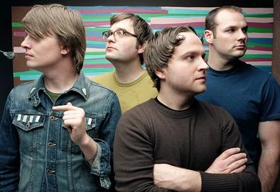"""Death Cab For Cutie: """"Home Is A Fire"""" [vídeo]"""