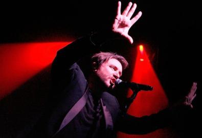 Duran Duran é a nova atração do festival SWU