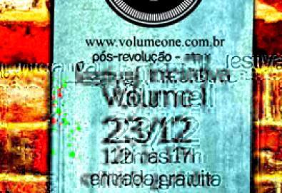 Festival Iniciativa Volume I apresenta novas bandas em São Paulo