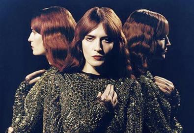 "The Weeknd remixa Florence & The Machine; ouça aqui a versão de ""Shake It Out"""