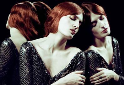 Florence & The Machine apresenta três faixas inéditas em Nova York; assista aqui