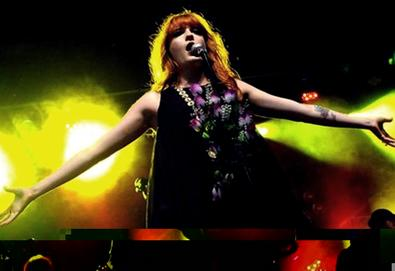 Novo disco de Florence & The Machine deve ficar pronto em julho