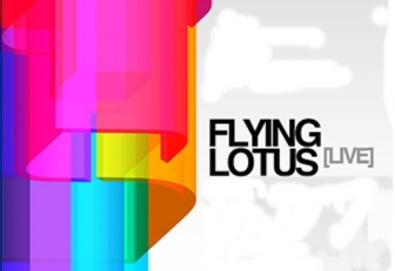 Flying Lotus (USA) [grátis]