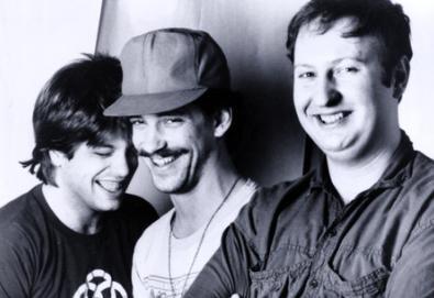 Vídeo: veja show completo do Hüsker Dü em Londres em 1985