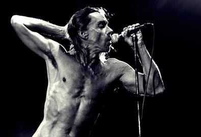 Iggy & The Stooges cancelam shows nos Estados Unidos após contusão de Iggy Pop