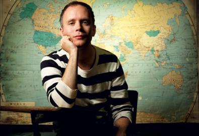 Ouça Jens Lekman em sessão exclusiva da BBC Radio 1