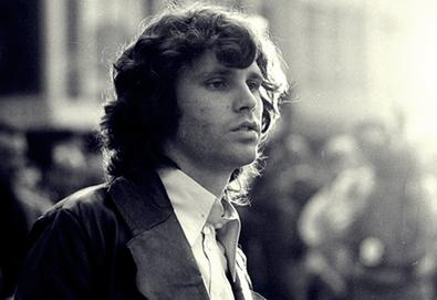 40 anos sem Jim Morrison
