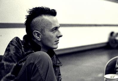 Joe Strummer, do The Clash, terá filme baseado em sua vida