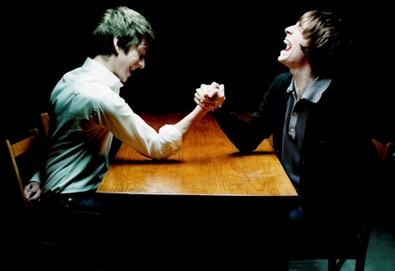 Alex Turner e seu novo projeto The Last Shadow Puppets [vídeo]