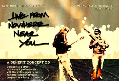 """Live From Nowhere Near You: Volume Two"" reúne Elliott Smith, Wilco, Pearl Jam, Strokes e muito mais"