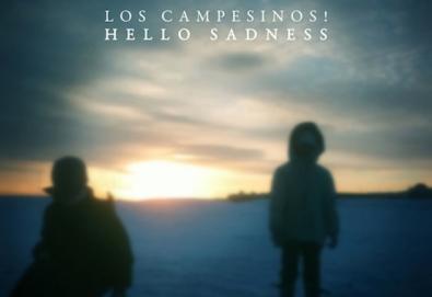 """Los Campesinos! lançam primeiro single e vídeo de """"Hello Sadness""""; veja aqui """"By Your Hand"""""""
