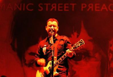 Manic Street Preachers, Gruff Rhys e The Blackout são alguns dos indicados ao Welsh Music Prize