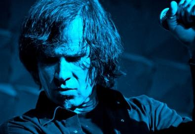 """Mark Lanegan retorna com novo álbum; """"Blues Funeral"""" será lançado pelo selo 4AD"""