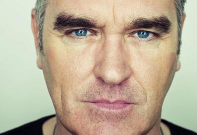 Morrissey divulga novas faixas na rádio britânica; ouça aqui