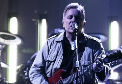 New Order no Brasil; banda inglesa é uma das atrações do UMF