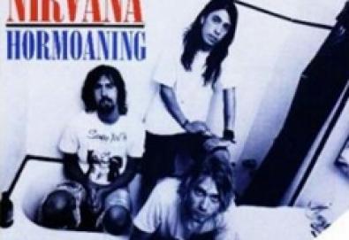 EP raro do Nirvana será relançado em edição limitada no Record Store Day