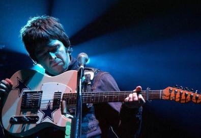 """Ouça nova música de Noel Gallagher; """"The Good Rebel"""" será lançada como lado B"""