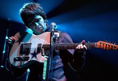 """O Oasis foi a última grande banda tradicional de rock"", diz Noel Gallagher"