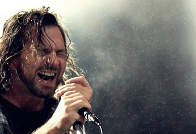 Pearl Jam deve lançar novo álbum em 2012