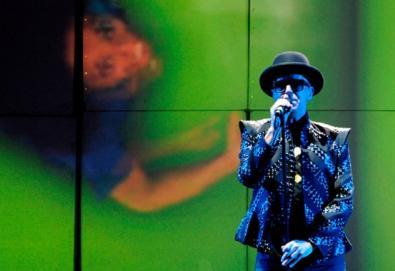 Pet Shop Boys lançará álbum duplo com 38 lados B