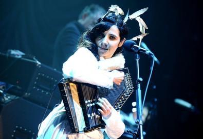 PJ Harvey é favorita ao prêmio Mercury Prize; cerimônia acontecerá hoje em Londres