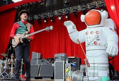 Primus, Down, 311 e Michael Franti são as novas atrações do SWU Festival