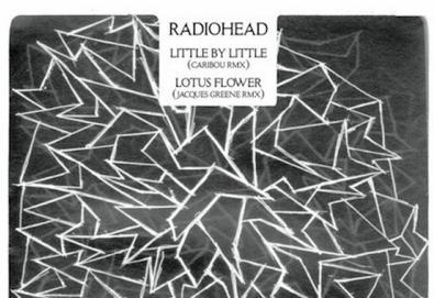 """Radiohead anuncia série de remixes de """"The King Of The Limbs"""""""