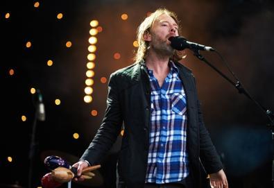 Radiohead sairá em turnê ao longo de 2012
