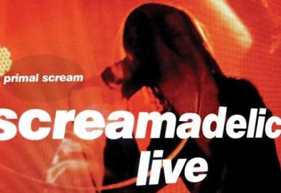 """Popload Gig confirma Primal Scream no Brasil com """"Screamadelica Tour""""; Warpaint e Metronomy também virão ao país"""