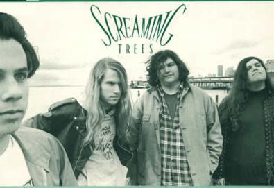 """Screaming Trees lança """"álbum perdido""""; registro reúne faixas gravadas no fim dos anos 1990"""