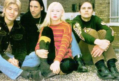 """Ouça duas demos inéditas do Smashing Pumpkins – """"Barb Wire"""" e """"Suicide Kiss"""""""