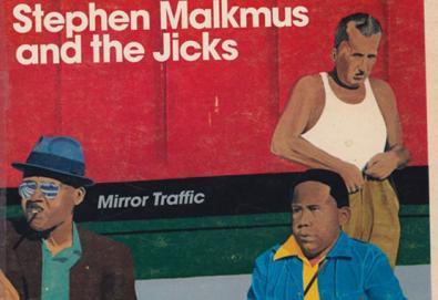 Novo trabalho de Stephen Malkmus terá Beck como produtor