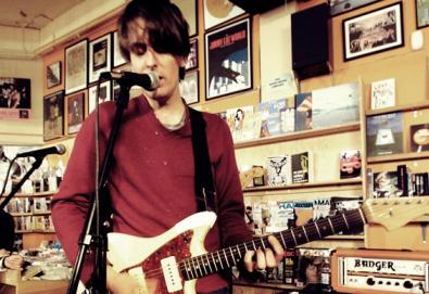 "Stephen Malkmus libera primeira faixa de ""Mirror Traffic"" para download"