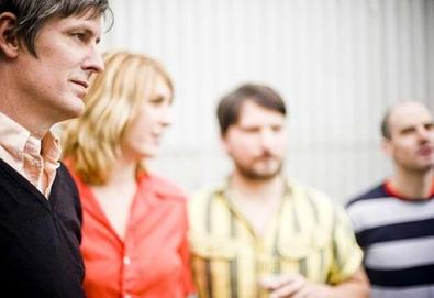 "Ouça o novo disco de Stephen Malkmus & The Jicks; ""Mirror Traffic"" foi produzido por Beck"