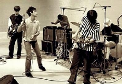 Jornal inglês cogita possível retorno dos Stone Roses