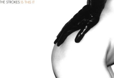"""""""This Is It"""", primeiro álbum dos Strokes, completa 10 anos e ganha tributo; ouça e baixe aqui"""