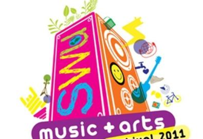 SWU Music & Arts Festival: [Sonic Youth + Peter Gabriel + Faith No More + Megadeth + outros]