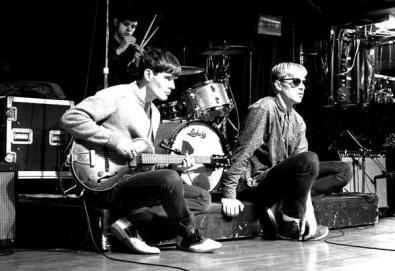 The Drums anuncia novo álbum; ouça o primeiro single