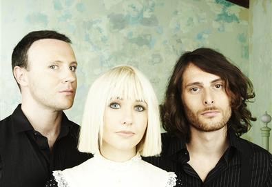 "Vídeo: The Joy Formidable toca ""Whirring"" no Letterman"