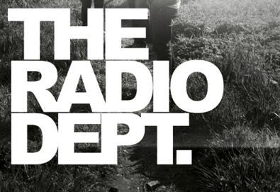 The Radio Dept. reeditará seus primeiros trabalhos em vinil
