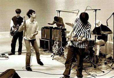 Biografia autorizada dos Stone Roses será lançada em 2012