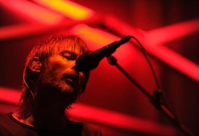 "Radiohead tocará ""The King Of Limbs"" na íntegra na TV britânica"