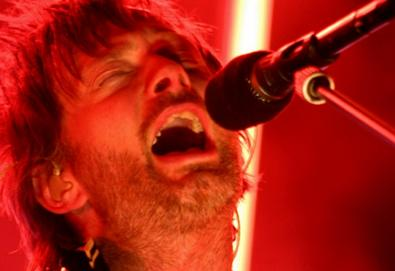 Nova turnê do Radiohead deve privilegiar lugares menores