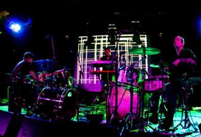 Tortoise grava trilha sonora e fala sobre turnê no Brasil