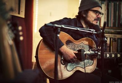 Wilco lançará EP em vinil colorido