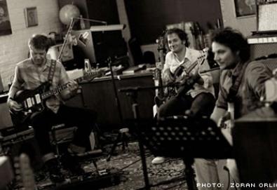 Wilco lança novo single; novo álbum pode ser duplo
